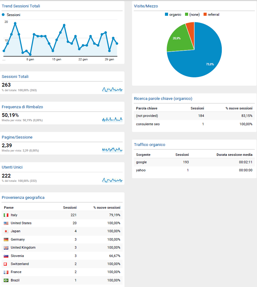 dashboard-traffico-organico-analytics