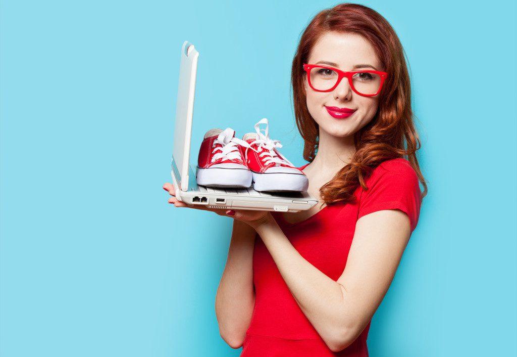 e-commerce e fashion