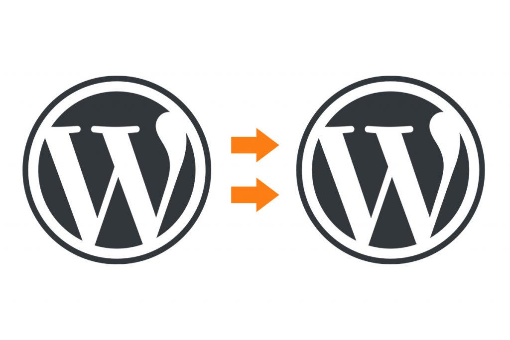 clonare un sito in Wordpress