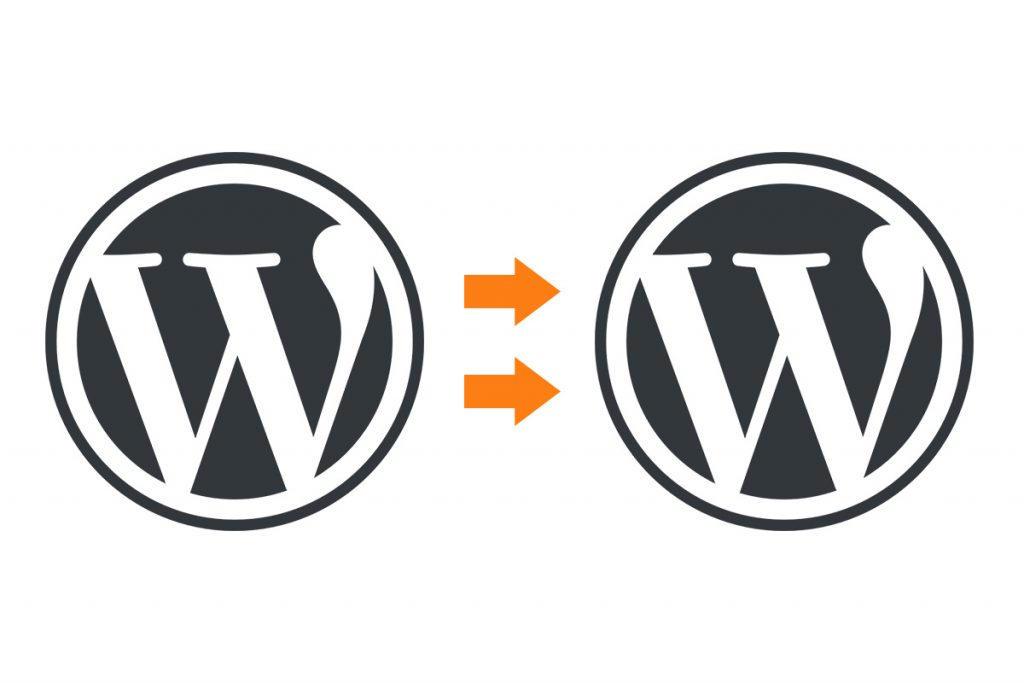 clonare un sito in Wordpress