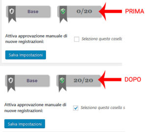 plugin sicurezza wordpress