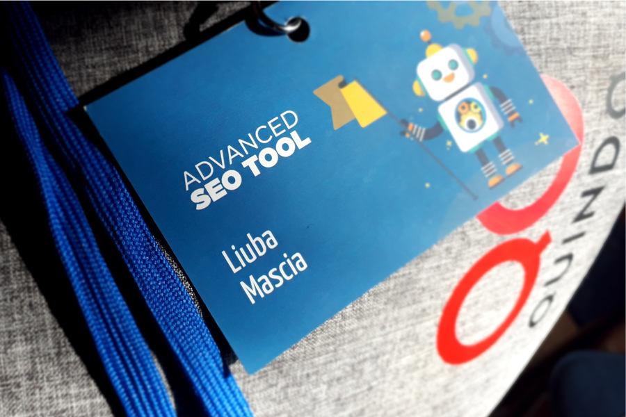 Liuba all'advanced seo tool