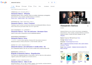Knowledge Graph Google Featured