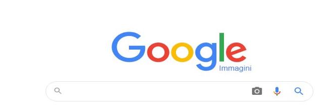 ricerca immagini google
